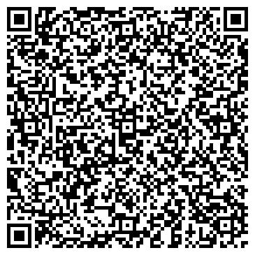 QR-код с контактной информацией организации ЦАК Линия, ЧП