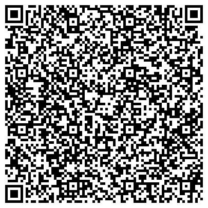 QR-код с контактной информацией организации Центр здоровья и красоты Ляпко Валенсия, СПД