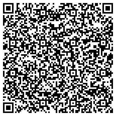 QR-код с контактной информацией организации АннеЛи-Центр лазерной и эстетической косметлогии, ООО