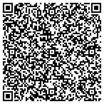 QR-код с контактной информацией организации Руллуя, ООО