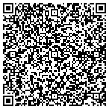 QR-код с контактной информацией организации Феррум, ЧП