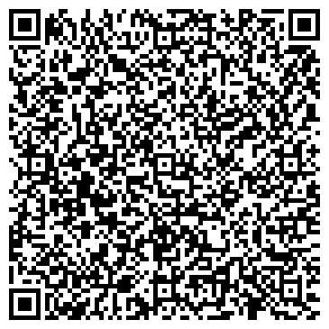 QR-код с контактной информацией организации Красота и Долголетие, СП