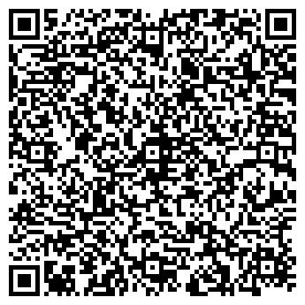 QR-код с контактной информацией организации Ларец Красоты, ЧП