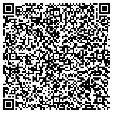 QR-код с контактной информацией организации Клиника пластической хирургии, ЧП