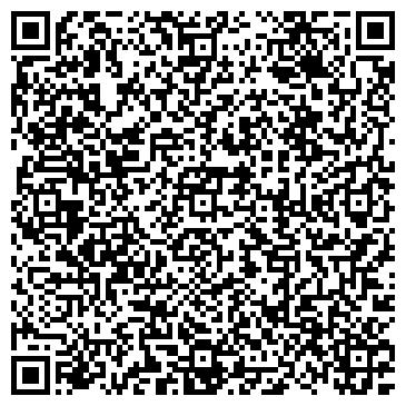 QR-код с контактной информацией организации Шарм- красота в деталях, ЧП