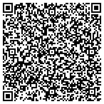 QR-код с контактной информацией организации Косметика AVON Shop Киев