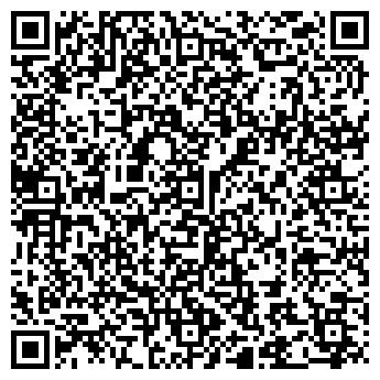 QR-код с контактной информацией организации Лазерная эпиляция, ЧП