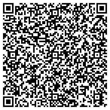 QR-код с контактной информацией организации ДаЖоле Центр лазерной косметологии, ООО