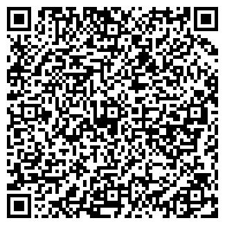 QR-код с контактной информацией организации Люмен, ООО