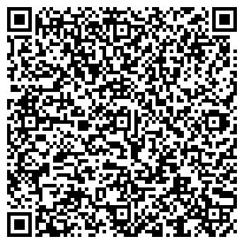 QR-код с контактной информацией организации Свобода Украина, ООО