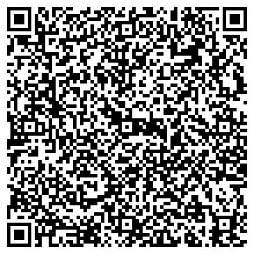 QR-код с контактной информацией организации Частный косметолог эстетист Юлия, ЧП
