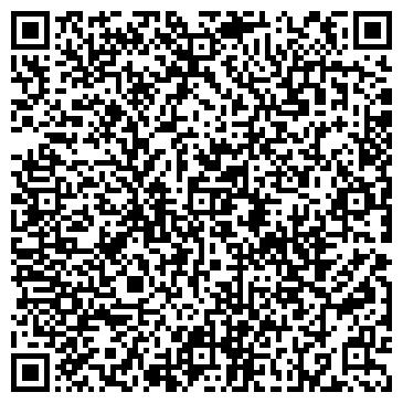 QR-код с контактной информацией организации Салон красоты Bon Salon, ЧП