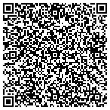 QR-код с контактной информацией организации Салон красоты InStyle, ЧП