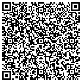 QR-код с контактной информацией организации Ресницы Браво, ЧП