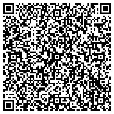 QR-код с контактной информацией организации Людвиг, ООО