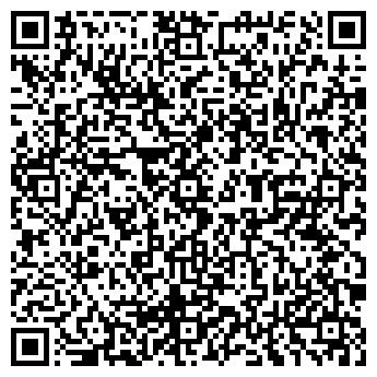 QR-код с контактной информацией организации Маска - салон красоты, ЧП