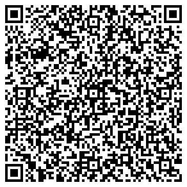 QR-код с контактной информацией организации Cалон красоты, ЧП