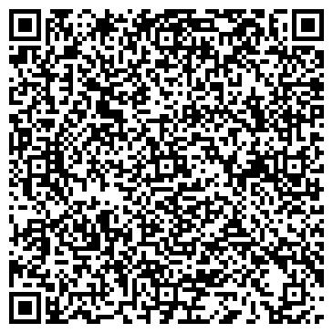 QR-код с контактной информацией организации Массаж в Виннице, ЧП