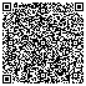 QR-код с контактной информацией организации Виолета,ЧП