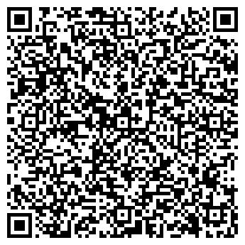 QR-код с контактной информацией организации Пипоть, ЧП
