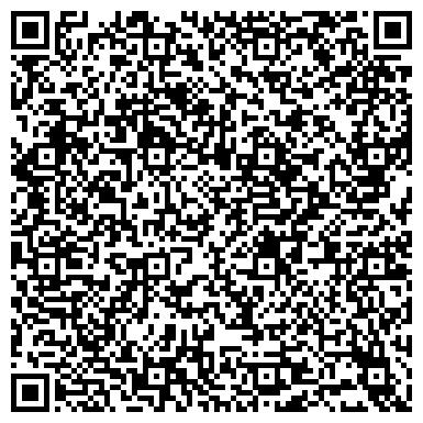 QR-код с контактной информацией организации Криосауна (косметологический кабинет), ЧП