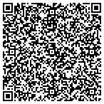 QR-код с контактной информацией организации Ногтевые услуги, ЧП Доля