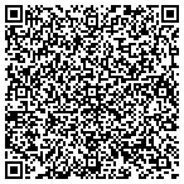 QR-код с контактной информацией организации Корица, СПД (Косметический кабинет)