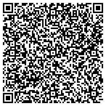 QR-код с контактной информацией организации Профессиональный макияж, ЧП