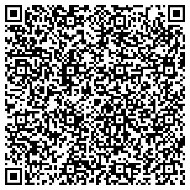 QR-код с контактной информацией организации Концептуальный салон красоты Бархат, ЧП