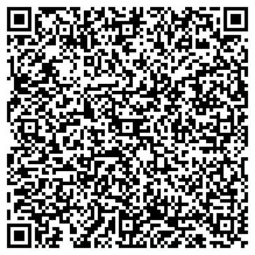 QR-код с контактной информацией организации Мобильный салон красоты,ЧП