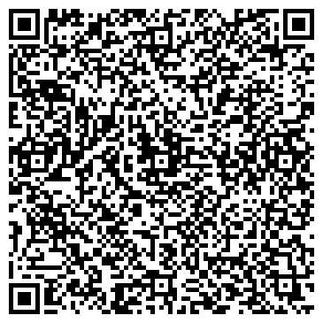 QR-код с контактной информацией организации Gracia, ЧП