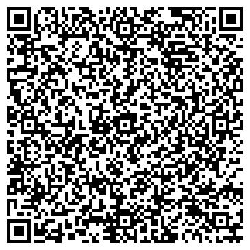 QR-код с контактной информацией организации Салон красоты Good looks, ЧП