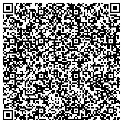 QR-код с контактной информацией организации Центр лазерной эпиляция и аппаратной косметологии Медэстет Винница, ООО