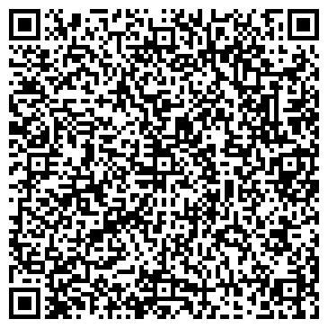 QR-код с контактной информацией организации Грихно, ЧП
