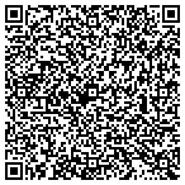 QR-код с контактной информацией организации Лазерок, Центр лазерной косметологии,ЧП