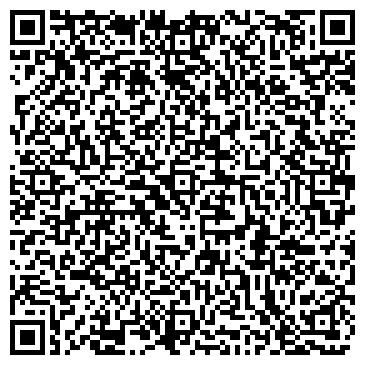 QR-код с контактной информацией организации Стронг Джи,Strong J,Компания