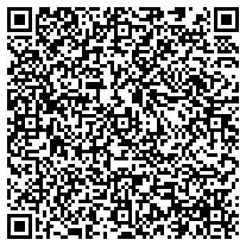 QR-код с контактной информацией организации Анжелика, ЧП