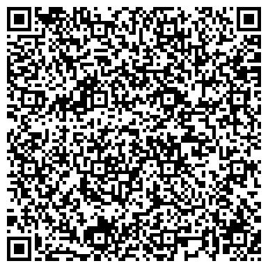 QR-код с контактной информацией организации Студия Красоты Rich Life, СПД
