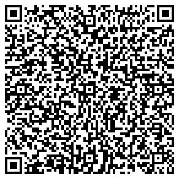 QR-код с контактной информацией организации Услуги красоты, ЧП