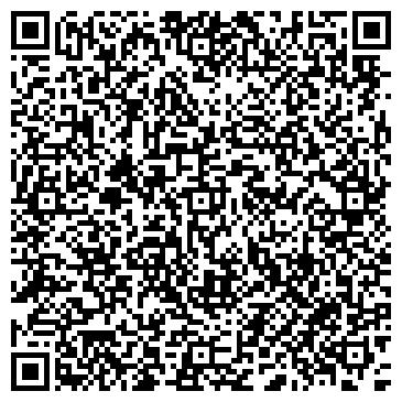 QR-код с контактной информацией организации Весна С, ООО