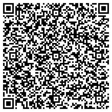 QR-код с контактной информацией организации Салон красоты 204, ЧП