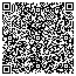 QR-код с контактной информацией организации Соларе, ООО