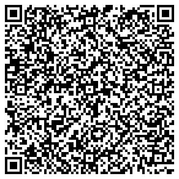 QR-код с контактной информацией организации Салон красоты Амстердам, СПД