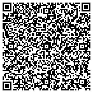 QR-код с контактной информацией организации Салон красоты Ола-ла, ЧП