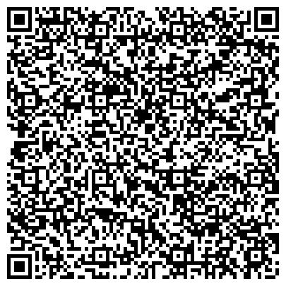 QR-код с контактной информацией организации Фенюк Кристина Игоревна, ООО (Центр красоты PERFECT)