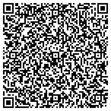 QR-код с контактной информацией организации Салон красоты ПрофиЛайн, ЧП