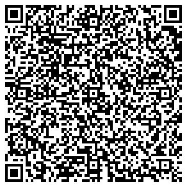 QR-код с контактной информацией организации Леванна салон красоты, ЧП