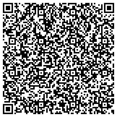 QR-код с контактной информацией организации Боди энд Спа (Body&Spa), ЧП