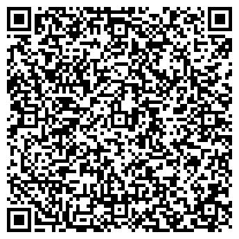 QR-код с контактной информацией организации Эгоист, Салон красоты