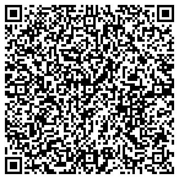 QR-код с контактной информацией организации АромаГлобал, ЧП